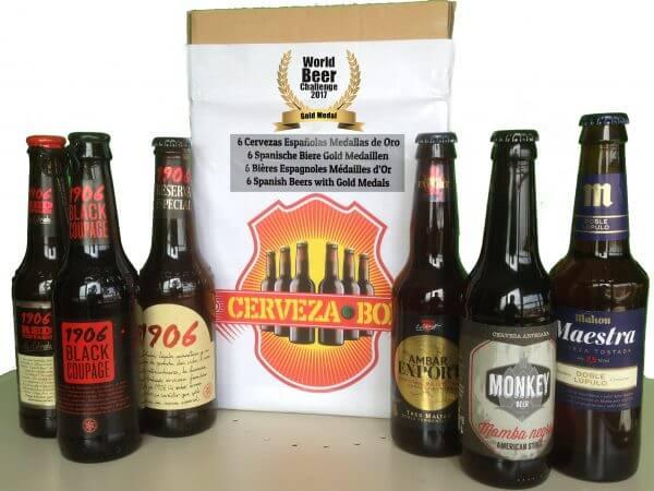 Cerveza Box