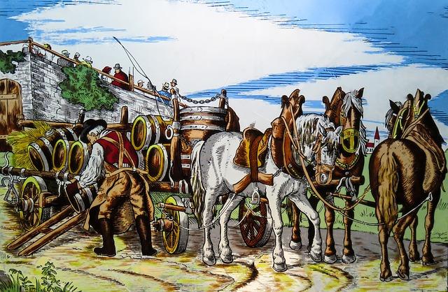historia cerveza artesana