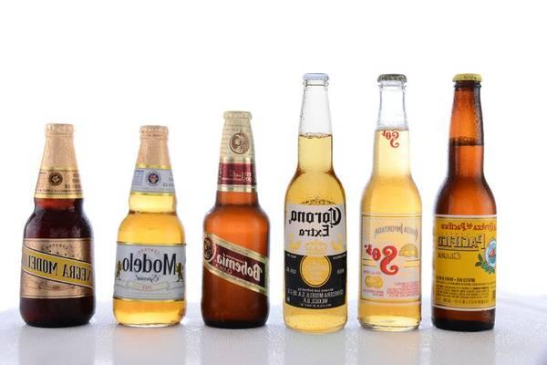 cerveza alemana origen