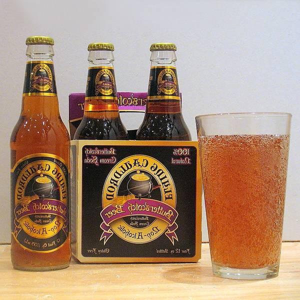 cerveza de jengibre de australia