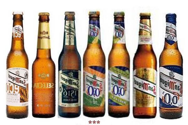 cerveza casera ingredientes